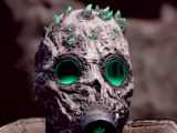 Grim Inventor's Mask