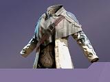 Pathfinder's Coat