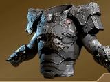 Marshal's Armor