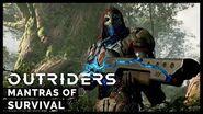 Outriders Mantras of Survival ESRB