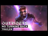 Outriders - No Turning Back -PEGI-