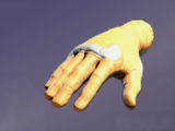Gloves of the Stormrider