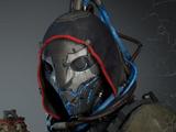 Chronosuit Mask