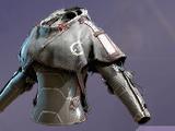 Praetorian's Chest Armor