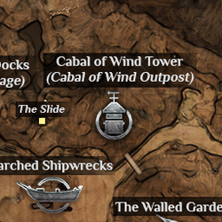 Cabal Outpost Map.png