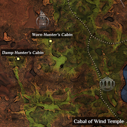 Western Cabins Map.png