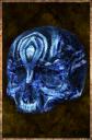 Blue skull effigy.png