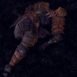 Knight's Corpse