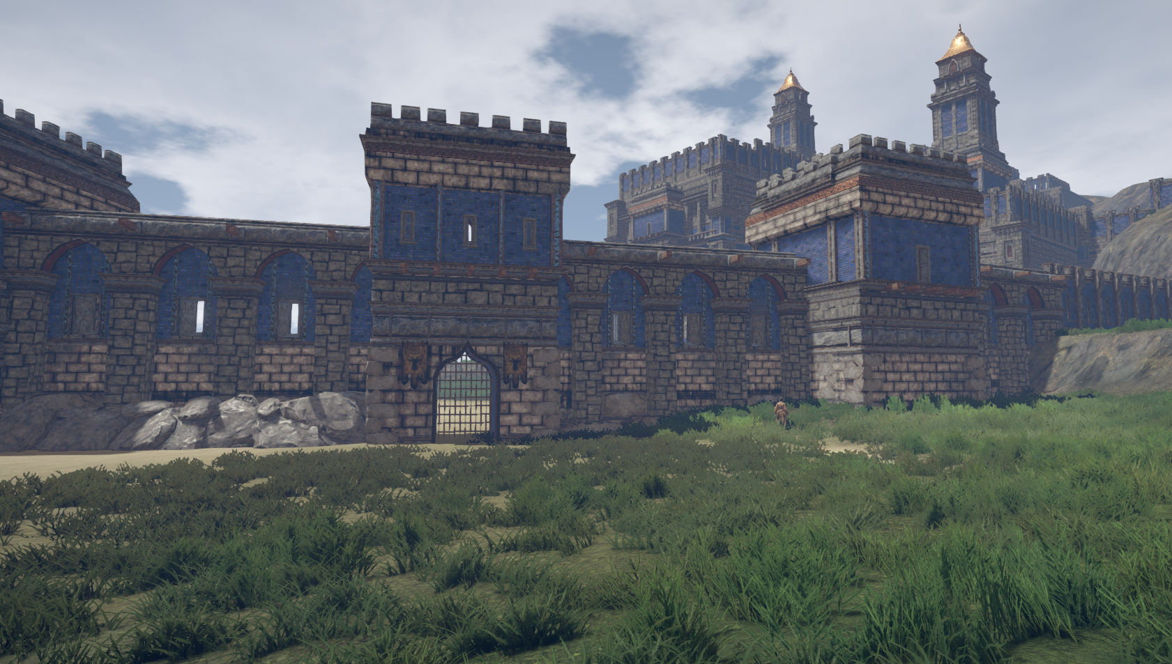 Vendavel Fortress - Official Outward Wiki