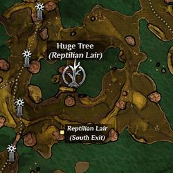Reptilian Lair Map.png