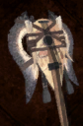Fossilized Greataxe.png