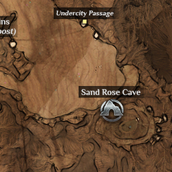 Sand Rose Cave Map.png