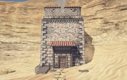 Ruined Outpost exterior.png