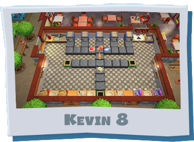 Kevin 8