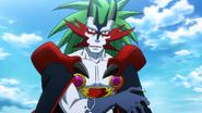 Demon Dragon King