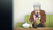 Old Haruto still playing games