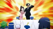 Seijirou revealing the truth