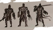 Fourth Overlord Concept Sketch2