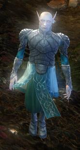 Ghost Elf