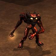 Dark Red minion 3