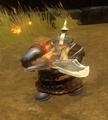 Dwarf Crossbowman