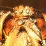 Goldo Golden Statue Torture.jpg