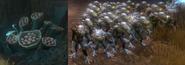 Minion Hive - Blue