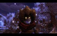 Witch Boy Nordberg