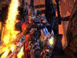 Infernal Armour