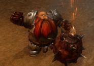 Dwarf Bomber 2