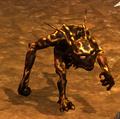 Dark Brown minion
