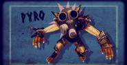 Minion Pyro
