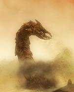 Sandworm hunt
