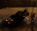 Undead Reaper shove