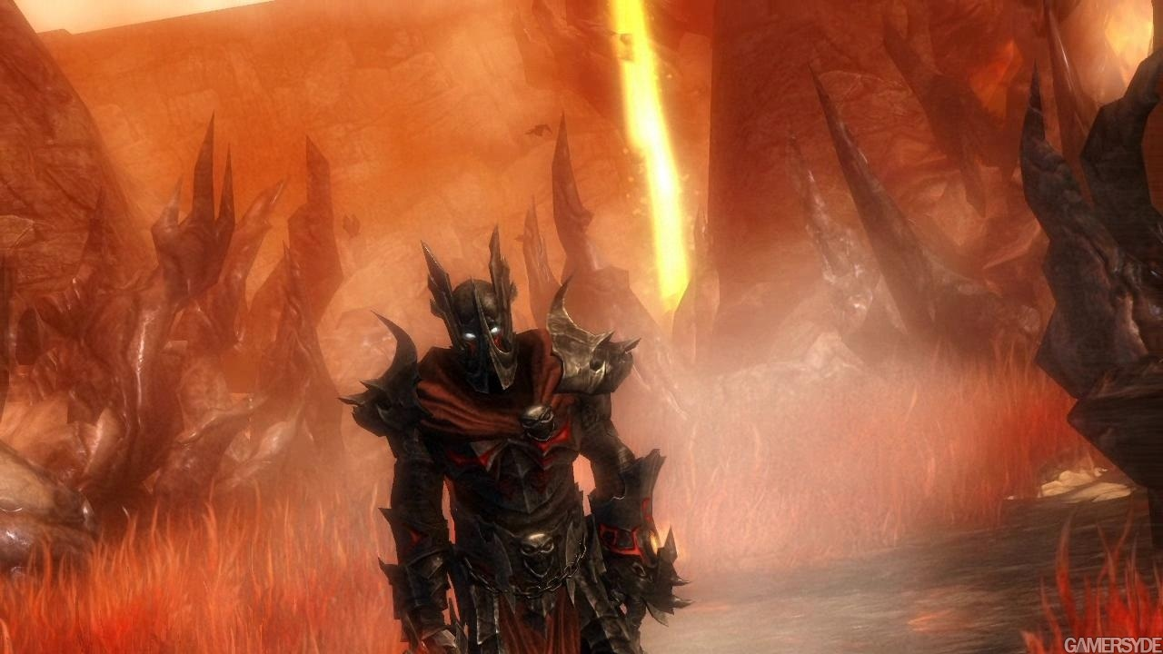 The Armour of Fire