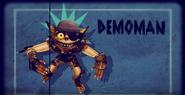 Minion Demoman
