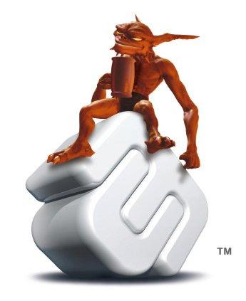 Brown Minion Codemasters Logo.jpg