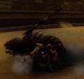 Undead Reaper left