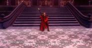 Sir William rematch