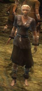 OL Female Elf