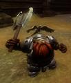 Dwarf Warrior 2