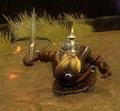 Dwarf Crossbowman 2