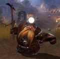 Overlord Dwarven Miner