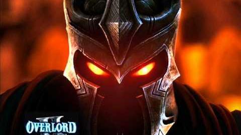 Overlord 2 Music - Nordberg Christmas