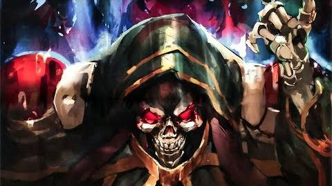 Overlord Season 2 Opening Full『OxT - GO CRY GO』(ENG SUB)
