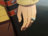 Кольцо Ригрит