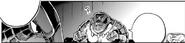 Head Warrior of Green Claw Manga 01