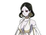 Вампирская невеста