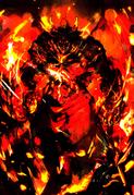 Demon Emperor Jaldabaoth
