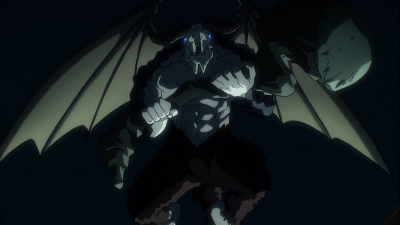 Чешуйчатый демон